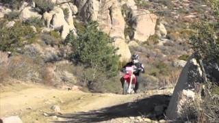 Bishop, California Dual Sport