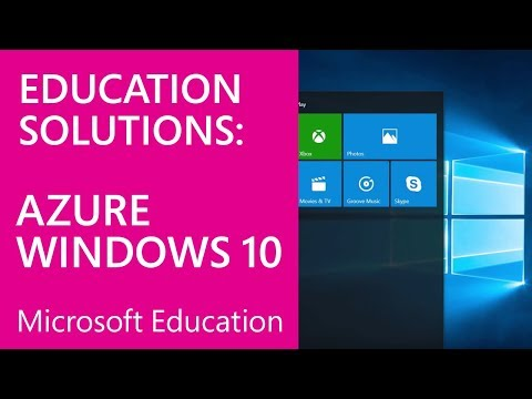 Microsoft Education: Verify Windows 10 Education Devices are Azure AD Joined and Managed