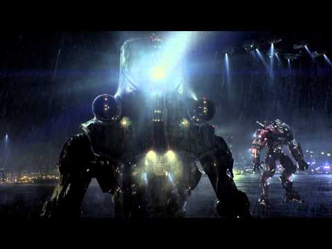 Pacific Rim | 5.1 Audio Trailer | HD