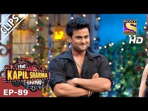 Thumbnail: Comedian Dr. Sanket Bhosale Leaves Everyone In Splits -The Kapil Sharma Show - 12th Mar 2017