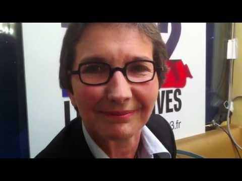 Valérie Fourneyron (PS)
