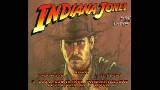 Super Famicom Shortplay [345] Indiana Jones' Greatest Adventures インディ・ジョーンズ