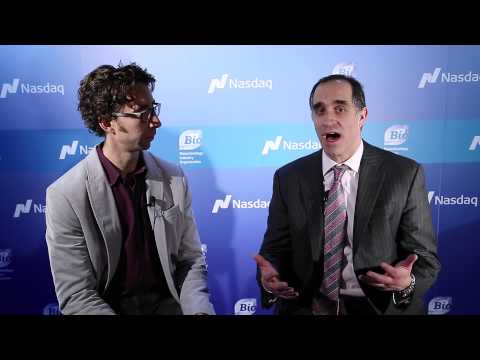 2015 BIO CEO & Investor Conference: Jonathan Leff at the 2015 BIO CEO & Investor Conference