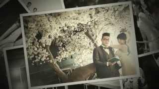 Our Korea Busan Pre-Wedding Photo Slide - Boswell & Angel