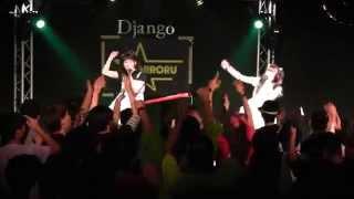 2014/9/28 熊本Django.