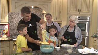 Get Fresh #33 - Pasta Carbonara with SHS Teacher Mike Ingrao