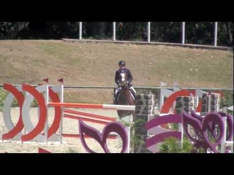 EEE Ene P12 Diego Del Barco - California Jager Master + Des
