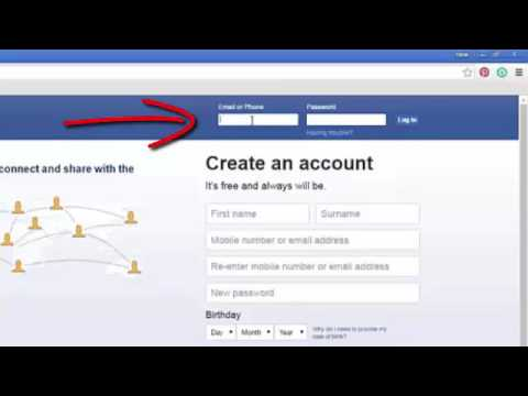 How to remove or delete facebook log in screen email address or how to remove or delete facebook log in screen email address or phone box history fb tips 8 ccuart Gallery