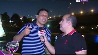 بالفيديو.. حسام البدري: السولية لا يصلح لتأدية دور حسام عاشور