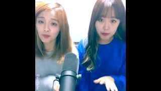 Dumb Dumb(red velvet) -  Cover by. KimSeung-A, KimKyeong-A