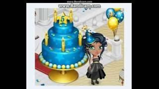 Фотографии с день рождения аватарии!