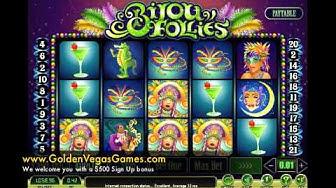 slots bijou follies online slots Play Online Casino Slots: Free on-line casinos slot