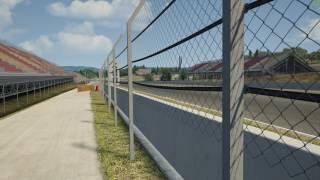 VRC Williams FW19 1 0 Sound Update | AssettoCorsa