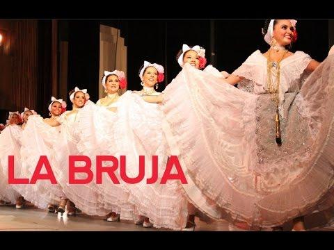 Veracruz - La Bruja
