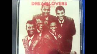 I'm Thru With You -  The Dreamlovers -  Columbia 42842 -  1963
