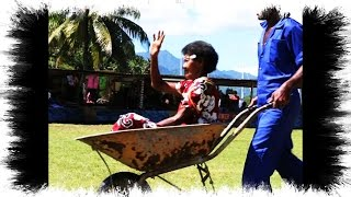 Funny Fijian Dance and Jokes in the funny Fijian music videos 2015
