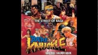 Yuzo Koshiro - Streets of Rage DJ Set(Part 1)