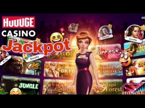 Huuuge Casino Glitch