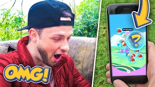 OMG - IT FINALLY HAPPENED (0.05% CHANCE!) 😍🙌 - Pokemon GO