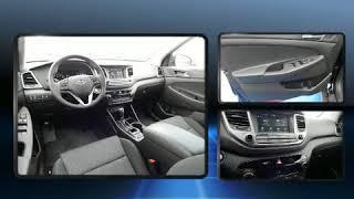 2018 Hyundai Tucson Value in Oklahoma City, OK 73139