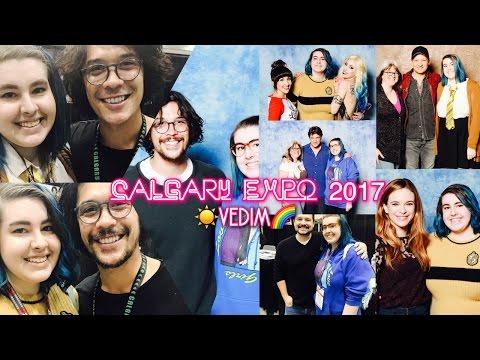calgary expo 2017 | vedim 1 [CC]