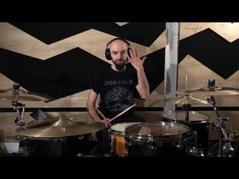 The Easiest Way To Play 32nd Note Quintuplets - DRUM LESSON