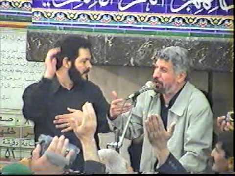 صادق آهنگران - Sadiq Ahangaran - Wafat Hazrat Zaynab