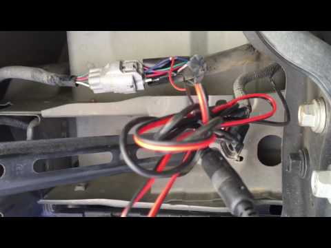 Hack: 2008 Toyota Tundra Reverse Camera Installation For Under $50