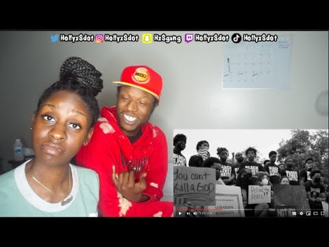 Lil Baby – The Bigger Picture – Music Video [REACTION]