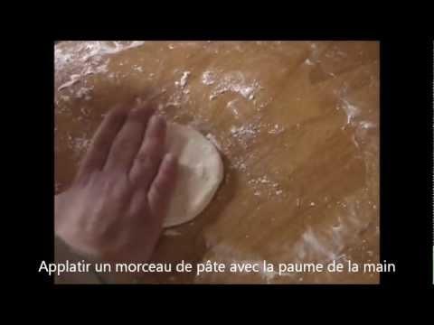 faire-4-matzot-pains-sans-levain-pour-pessa'h-⊙-en-dehors-du-shabbat-et-des-fêtes-de-yhwh