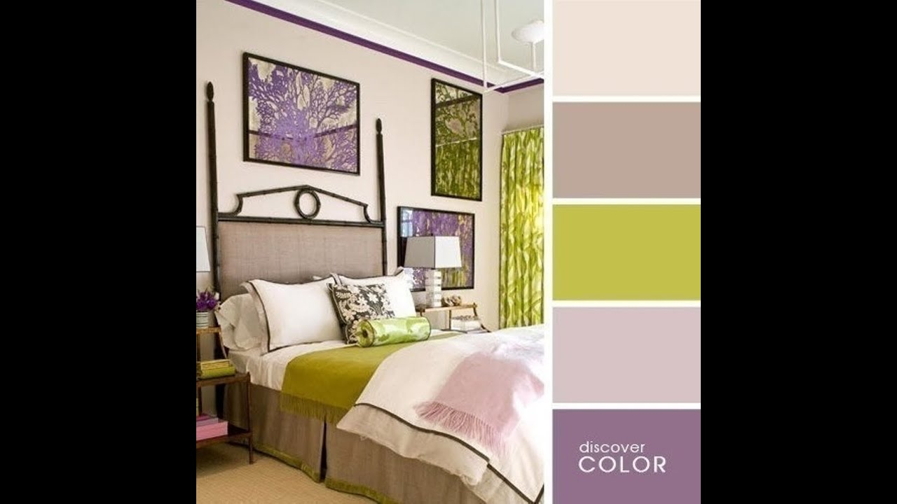 Youtube - Colores feng shui dormitorio ...