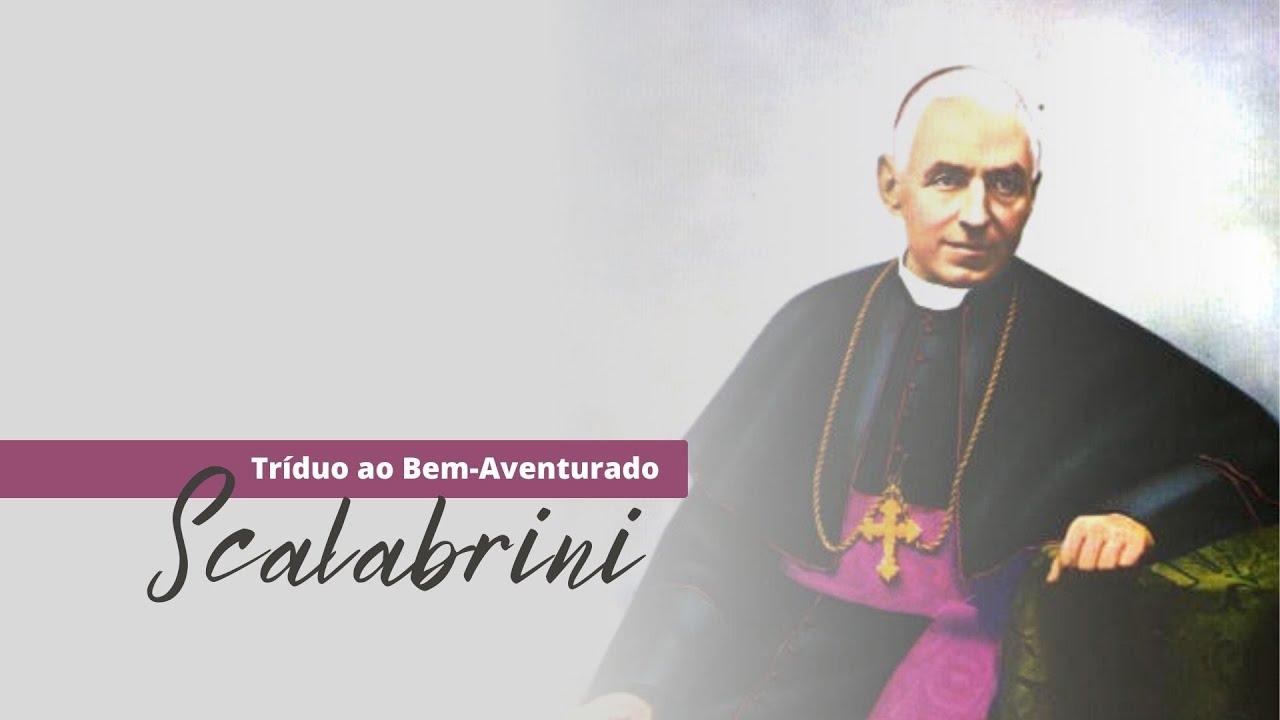 Festa de Scalabrini: Padres refletem espiritualidade do fundador em série de vídeos
