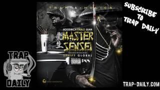 Hoodrich Pablo Juan - Master Sensei Intro [Prod By Spiffy Global]