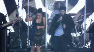 Павел Воля и Ёлка - Мальчик (Live)
