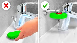 28 WEIRD HACKS THAT ARE ACTUALLY GENIUS