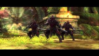 PLAYTHROUGH - Les Royaumes d'Amalur : Reckoning - Épisode 06 - FR HD