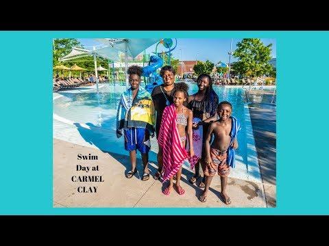 Carmel Clay Water Park 2019