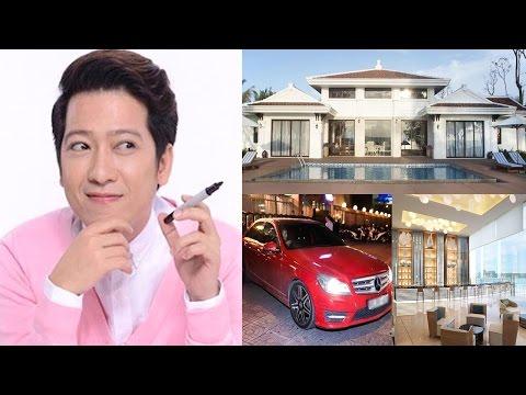 Cho,,á,,ng trước khối tài sản khủng của Trường Giang ở tuổi 34 - TIN TỨC 24H TV