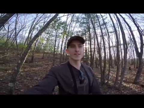 Shed Hunting In MA