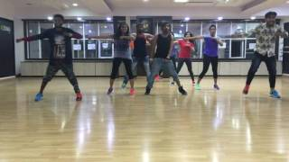 Life of The Party (Dawin) - Zumba