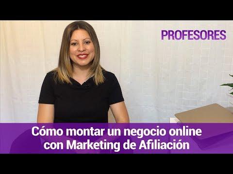 """presentación-del-curso-""""cómo-montar-un-negocio-online-con-marketing-de-afiliación"""""""