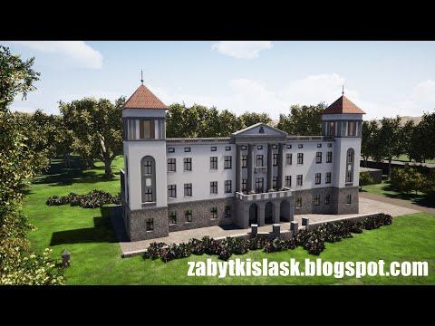 Dolnośląskie zamki i pałace - rekonstrukcje