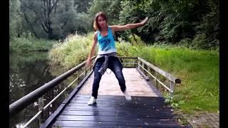Megamix 61 - Dancehall- Higher -choreo by Wendy Dance