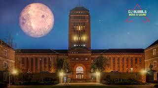 캠브리지 대학교 도서관 백색소음 / 공부할때 듣는 asmr / Cambridge University Library white noise