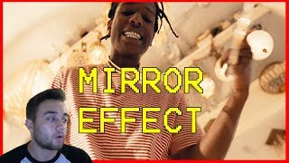 "ASAP Rocky - ""L$D"" Mirror Effect"