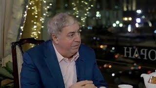 """""""В рабочий полдень"""": Акционер """"Русснефти"""" Михаил Гуцериев"""