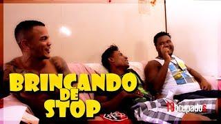 vuclip BRINCANDO DE STOP (cadê a TV GLOBINHO)