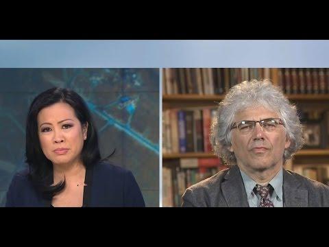 Vladimir Golstein talks about Russia–US relations