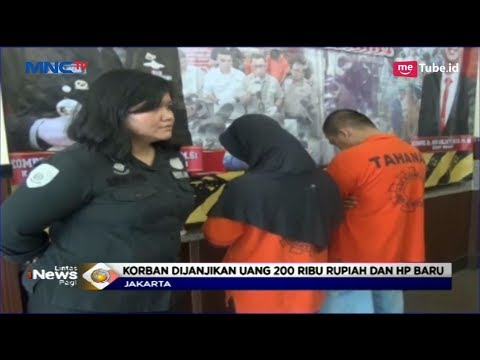 Tega!! Janjikan Uang Rp200 Ribu, Ibu Ajak Anak Bersetubuh Dengan Ayah Tiri - LIP 08/02