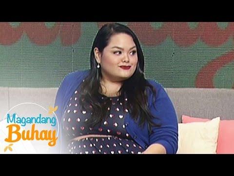 """Magandang Buhay: Cai As The """"pambansang Best Friend"""""""